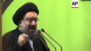 Iran has condemned Israel's military assaulton the Gaza Strip