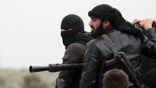 الصراع بين داعش والنصرة يحمل أبعاداً دولية وإقليمية   6-4-2016
