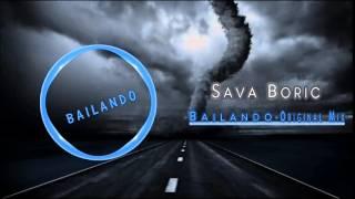 Sava Boric Bailando(Original Mix)