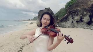 Dia by Anji Violin Cover Full Version