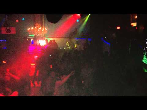 DJ PDA @ Lit UltraBar 8/9/2013