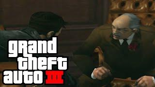 GTA 3 - #7: 'Don Salvatore Leone'
