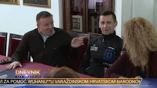 VTV Dnevnik 19. veljače 2020.