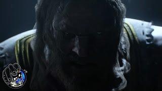FINAL FANTASY XIV: Heavensward - Opening Scene Gameplay Trailer
