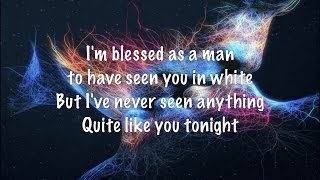 "The Script - Never Seen Anything ""Quite Like You"" (Lyrics)"