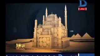 فيديو.. الإبراشي: «صبينة» ثورة 25 يناير أضاعت شعبيتها