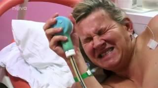 Malé lásky - 5. epizoda - první porod překvapí každého!