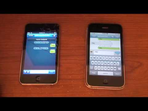 Textfree - FREE iPhone & iPod Touch Texting with a Phone Number!