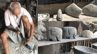 How to engrave stone.? Stone Carving