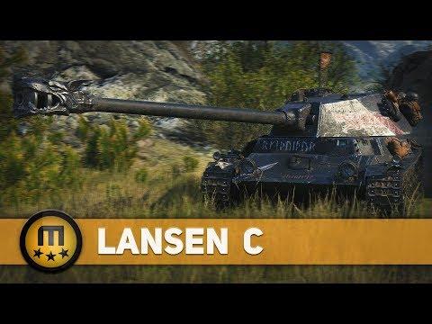 Lansen C -