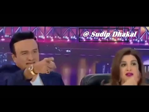 First Nepali At Indian Idol 2018 | Amazing Performance | Indian Got Tallent |