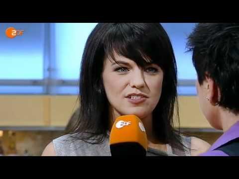 ZDF Morgenmagazin - Marta Jandová