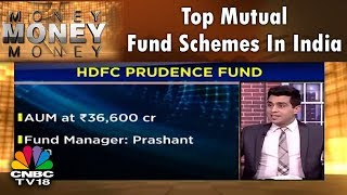 Money Money Money | Top Mutual Fund Schemes in India | Top Funds: Analyzing the Assets | CNBC TV18