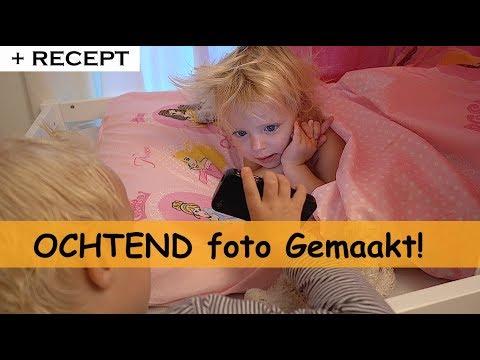 SLAPEN ALS EEN PRiNSES   Bellinga Family Vlog #760