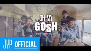 "#boystory #growingproject #ohmygosh boy story 5th digital single ""oh my gosh"" m/v official : https://www./c/boystoryofficial ..."