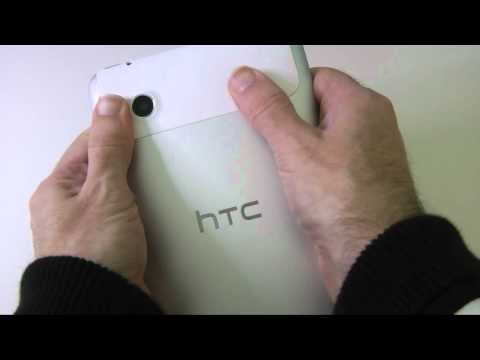 HTC Flyer 32GB WiFi & 3G Unboxing & Product Tour