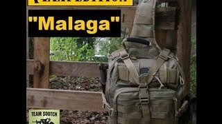 Maxpedition Malaga Adventure Bag Review