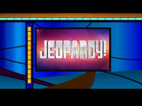 [NEW!!] JEOPARDY! 2018 Edition PowerPoint Game!! (v2.3 Problem fixed)