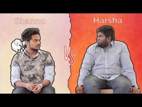 VIVA Harsha vs Shannu | UDO Now | Expert Advice on the GO | UDO