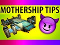 HOW TO GET A MOTHERSHIP - BLACK OPS 3 Support Gunner Tips by @ItsMikeyGaming