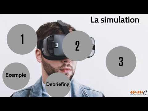 La Technique De Simulation En Formation