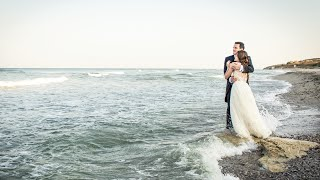 with you ... trash the dress
