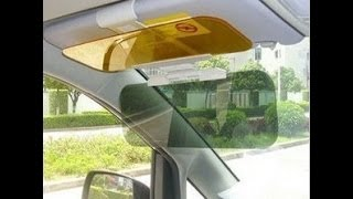Защита от солнца и бликов в авто - козырек (купить на BestPriceForYou.ru)(КУПИТЬ: http://bestpriceforyou.ru/products/11216915., 2014-04-13T10:29:35.000Z)