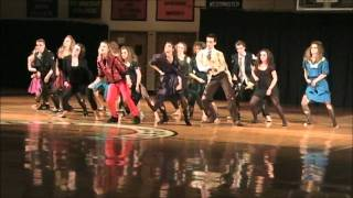 Zoe Simek Choreography | Tribute to Michael Jackson