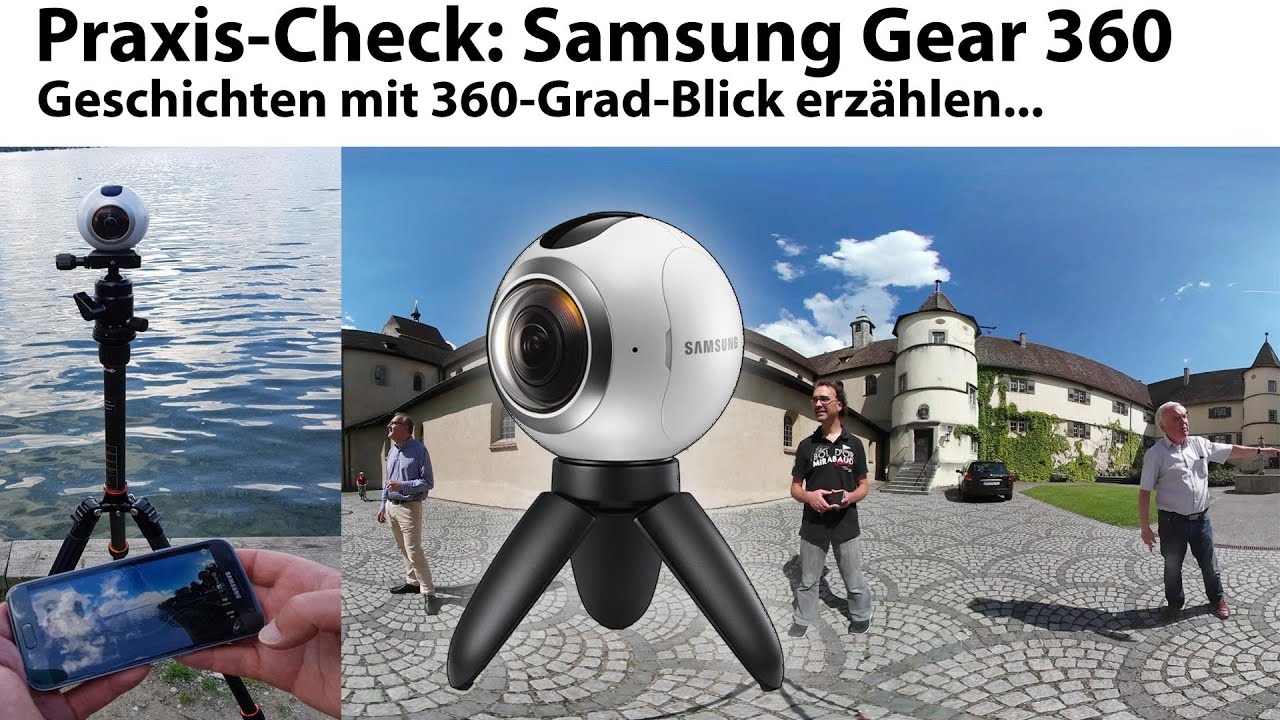 360 grad cam test samsung gear 360 testaufnahmen aus. Black Bedroom Furniture Sets. Home Design Ideas