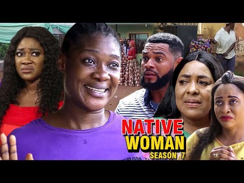 NATIVE WOMAN PART 7 - Best Of Mercy Johnson New Movie 2019 Full HD (Nollywoodpicturestv)