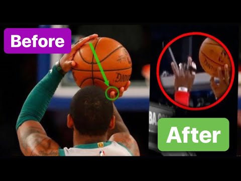 The Truth About The Basketball Thumb Flick **UPDATED** | JP Productions