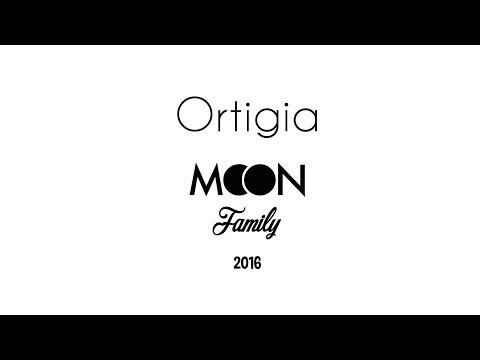 ORTIGIA Moon Family 2016 SICILY