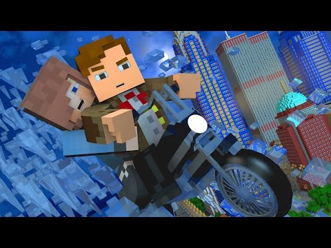 "Minecraft | Crazy Craft 3.0 - Ep 41! "" DOCTOR WHO ROYAL RUMBLE!"""