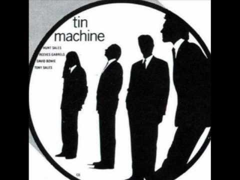 Bus Stop-Tin Machine