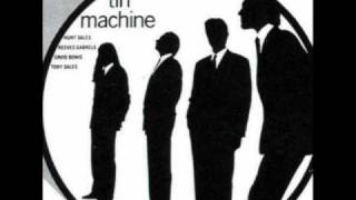 Watch Tin Machine Bus Stop video