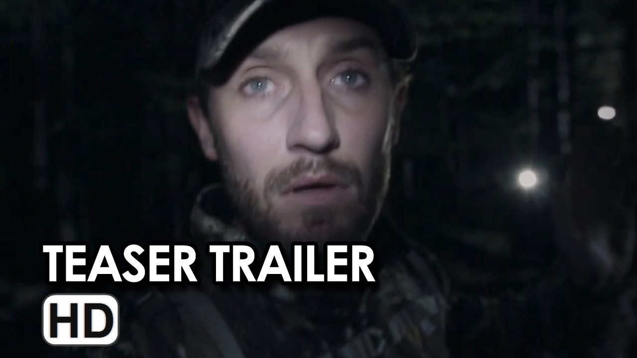 The Hunted Official Trailer 1 2013 Movie Hd Youtube