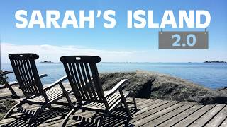 Design Life: Sarah's Island 2.0: Reveals Are Coming!