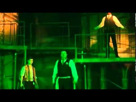 One day more (Balmoral Theatre Group - The Tempest)