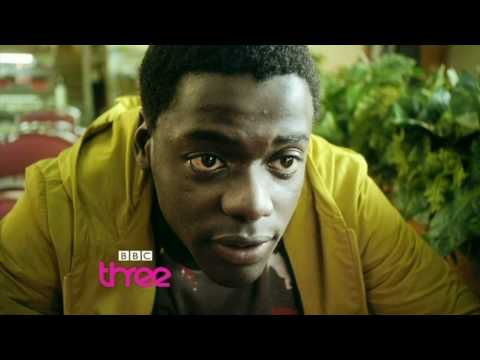 The Fades - Offical Trailer - BBC Three