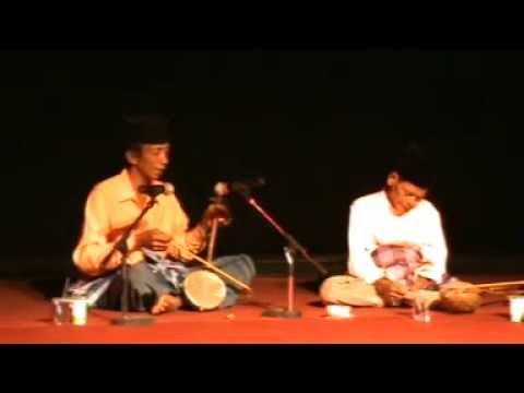 Rabab Piaman (Minangkabau Musikal)
