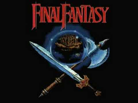 Soundtrack - Final Fantasy - Cornelia Castle