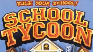 Criando uma Escola! - School Tycoon Ep. 1