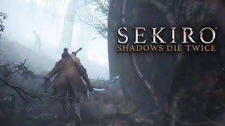 SEKIRO SHADOWS DIE TWICE #5 - Meus Arqui-Inimigos | Gameplay em Português PT-BR