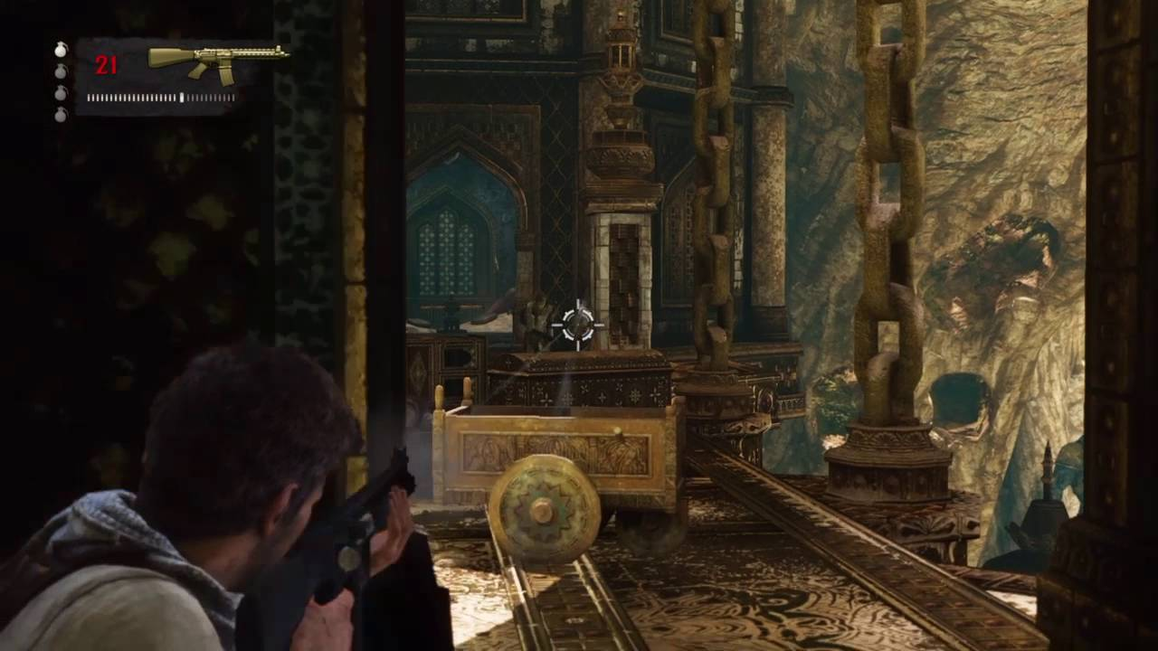 uncharted 3 reload master trophy youtube rh youtube com Uncharted Drake's Fortune Uncharted Drake's Fortune