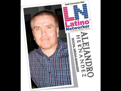 Latino Networker Crea En Si Mismo