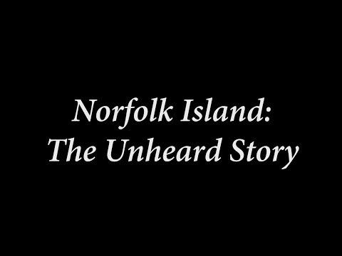 Norfolk Island : The Unheard Story