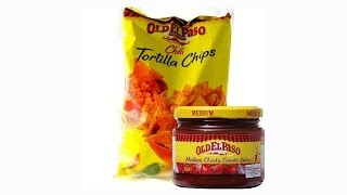 Comment faire des Tortilla Chips + Sauce | FastGoodCuisine