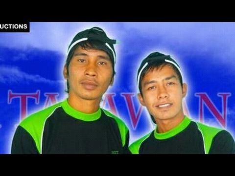 Jumadin - Maglasa Maglatah (Sama Tabawan Music) Bajau 2016