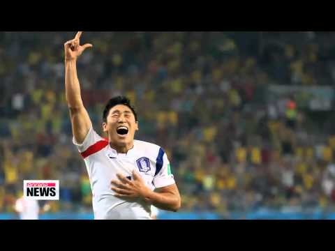 Korean broadcaster takes mantle of World Cup oracle