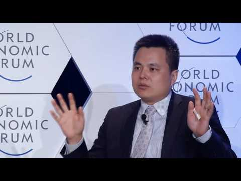 China 2016 - Technology Tipping Points: Global Data Marketplace